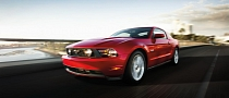 Ford Mustang Is the Most Manly Car in the World, UK Survey Finds