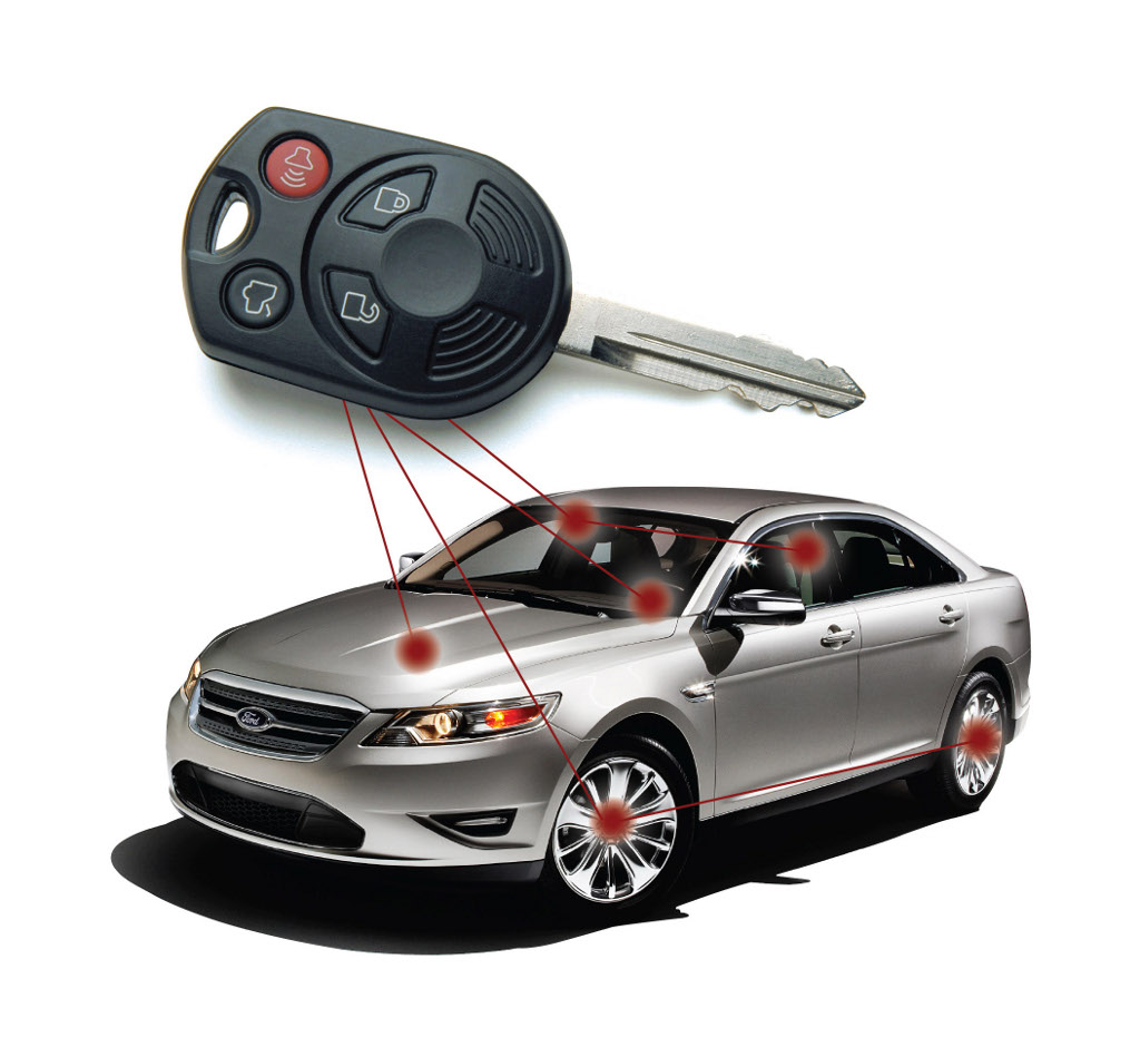 The Mykey System Was Introduced By Ford In October  And First Debuted As A Standard Feature Of The  Ford Focus Also Set To Quickly Be Integrated In