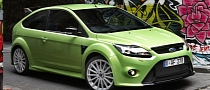 Ford Not Working on New Focus RS Right Now!