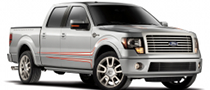 Ford Offering 2011 F-150 Test Drives