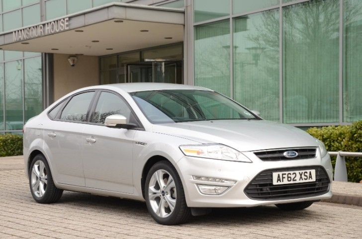 Ford Offers Cheaper, Upgraded Mondeo Editions in UK