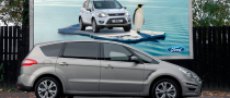 Ford Offers UK Drivers Help with Winter Slip-ups