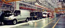 Ford Otosan JV Celebrates 50th Anniversary