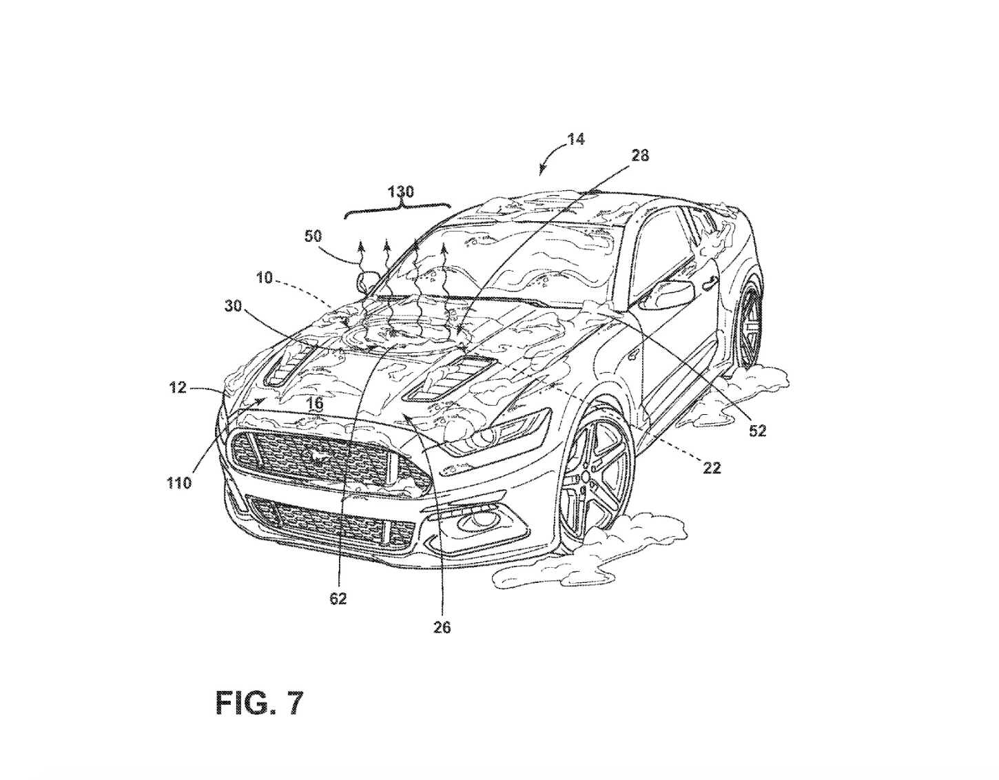 another ford patent emerges  it works with steam to make
