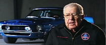 Ford Pays Tribute to Carroll Shelby [Video]