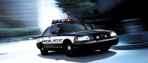 Ford Police Interceptor Comes in 2011