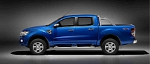 Ford Pondering Ranger Replacement