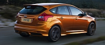Ford Promotes Focus ST Fake Engine Sound [Video]