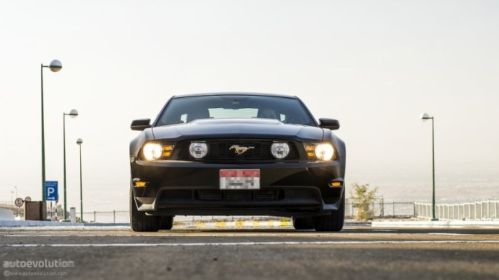 Ford Racing Announces 15-inch Brake Upgrade Kit for 2005-2014 Mustang