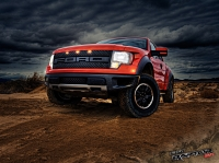 The Raptor promises intense experiences