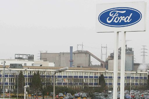 Ford Reaches Four Year Deal With Belgian Unions
