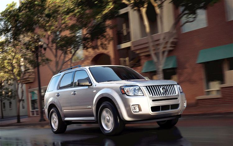 ford recalls 33 200 fusion explorer milan and mountaineer autoevolution. Black Bedroom Furniture Sets. Home Design Ideas
