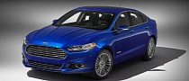 Ford Reduces Use of Rare Earths with Fusion Hybrid Battery