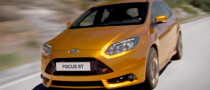 Ford Releases New Video of Focus ST