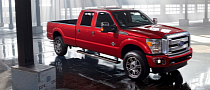 Ford Reports 14% US Sales Increase in May