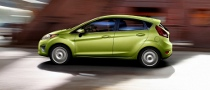 Ford Reports 6,000 Reservations for the 2011 Fiesta