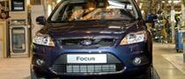 Ford Restarts Production in Russia