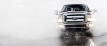 Ford's F-Series, US Best Selling Truck for the 33rd Time