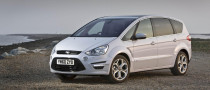 Ford S-MAX Receives Fifth BusinessCar Award