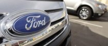 Ford's May Sales Go Up