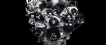 Ford's New Diesel Engine Significantly Quieter