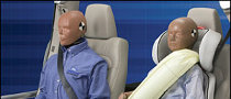 Ford's Rear Inflatable Seat Belt, Best Tech of 2011