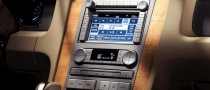 Ford's SYNC Could Provide Pandora Streaming