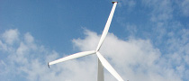Ford's UK Dagenham Plant to Get Third Wind Turbine