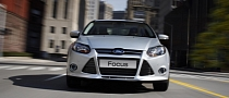 Ford Says Focus Remains Best-Selling Vehicle Nameplate in the World