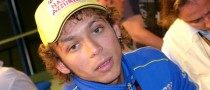 Ford Secures Valentino Rossi for Rally Great Britain