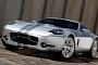 Ford Shelby GR-1 Concept Car Up for Grabs