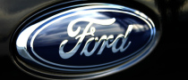 Ford Smiles, the Company Has Become Competitive