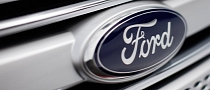 Ford Sued Over Patent Infringement