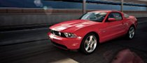 Ford Sweepstakes Giving Away Mustang GT
