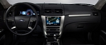 Ford Sync to Become Siri-Like