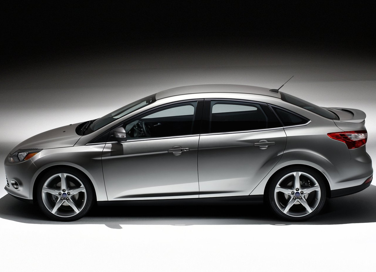 Ford Focus Trend Reviews >> Ford SYNC to Turn Your 2012 Focus into WiFi Hotspot - autoevolution