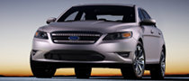 Ford Taurus Is 2010's Best Redesigned Vehicle