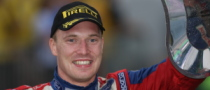 Ford Tips Latvala for WRC Title in 2011