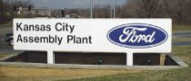 Ford to Build New Car in Missouri