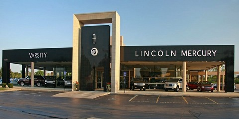 Ford To Cut 200 Lincoln Dealers Autoevolution