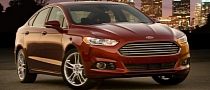 Ford to Introduce Stop-Start on All Major Volume Vehicles