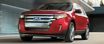 Ford to Invest $685 Million at Oakville Plant