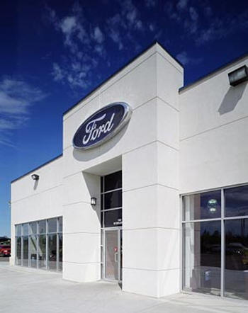 Ford To Keep Indian Dealerships Open Till Midnight Autoevolution - Ford dealerships