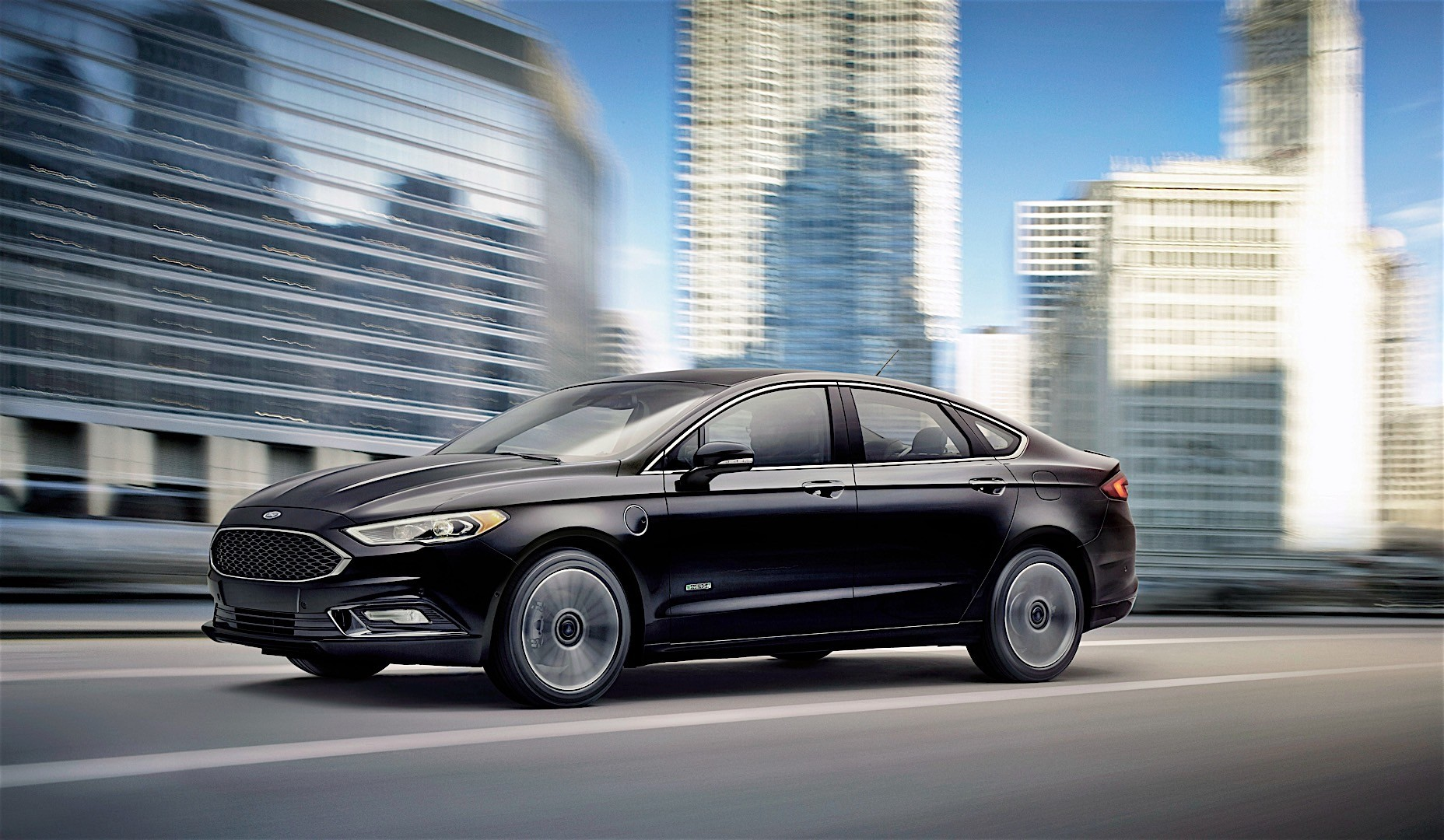19 Photos 2019 Ford Fusion