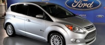 Ford to Triple EV Production in North America by 2013