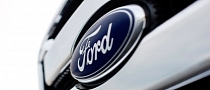 Ford to Unveil All-New Concept Car in Shanghai