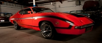 Ford Torino King Cobra Prototype Goes on Sale [Photo Gallery]