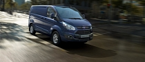 New Ford Transit and Turneo Custom Enter Production in Turkey