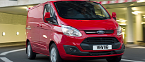 Ford Transit Production Reaches 7 Million [Video]