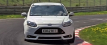Ford Tuning Partner Mountune Coming to US
